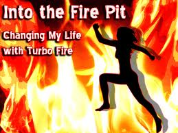 turbofire into the pit