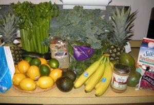 Detox Diet Foods