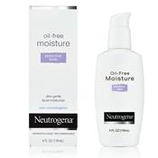 Neutrogena facial moisturizer